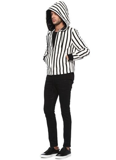 Saint Laurent Jean Pantolon Siyah